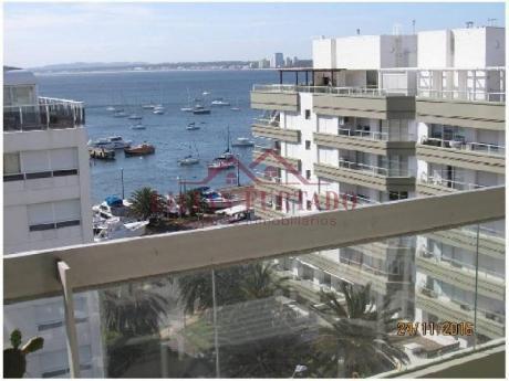 Apartamento Venta En Peninsula - Ref: 23
