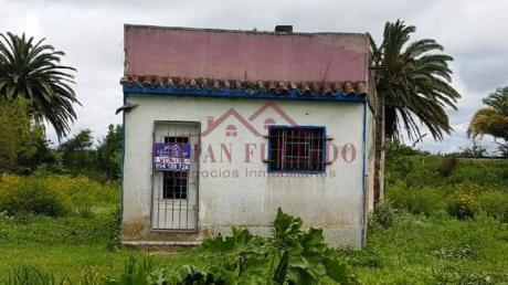 Casa En Venta En El Tesoro - Ref: 60