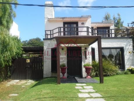 Casas En La Barra