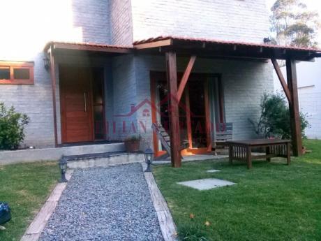 Casa Atlántida