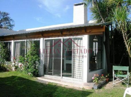Casas En Playa Brava: Ilf62c