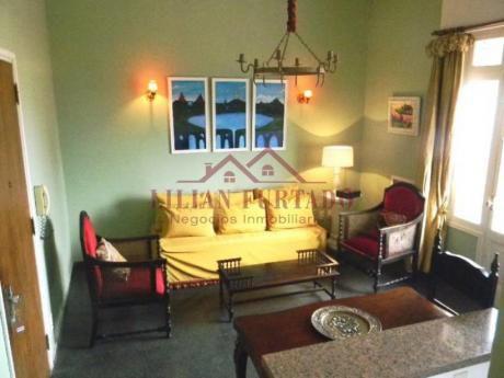 Apartamentos En Península: Ilf7a