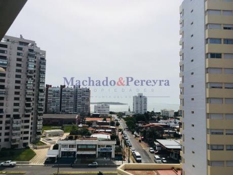 Apartamento Reciclado Como Nuevo A 1 Cuadra De La Playa