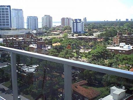 Apartamentos En Playa Brava: Myp1255a