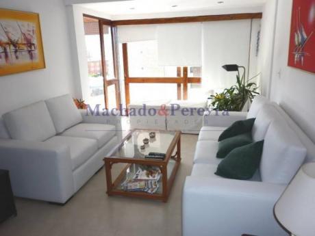 Apartamentos En Playa Brava: Myp1418a