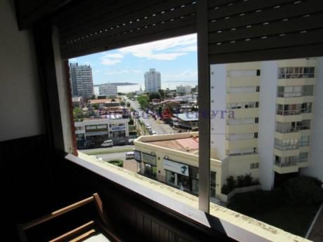 Apartamentos En Playa Brava: Myp1437a
