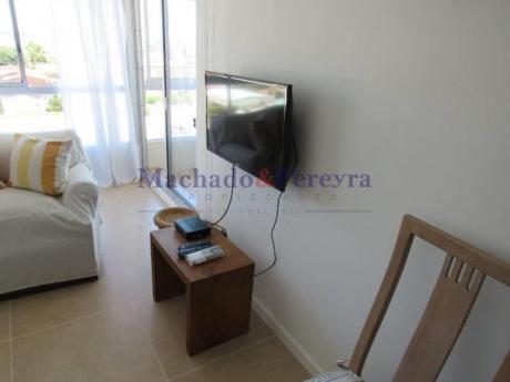 Apartamentos En Playa Brava: Myp148a
