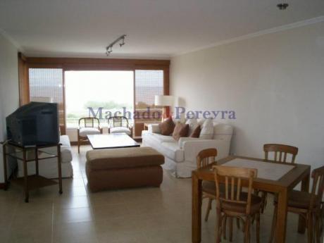 Apartamentos En Playa Brava: Myp1536a