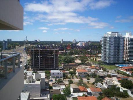 Apartamentos En Playa Brava: Myp1754a