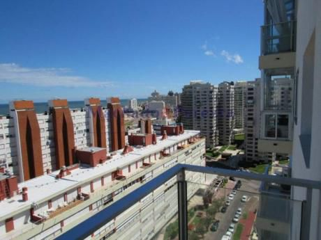 Apartamentos En Playa Brava: Myp1889a