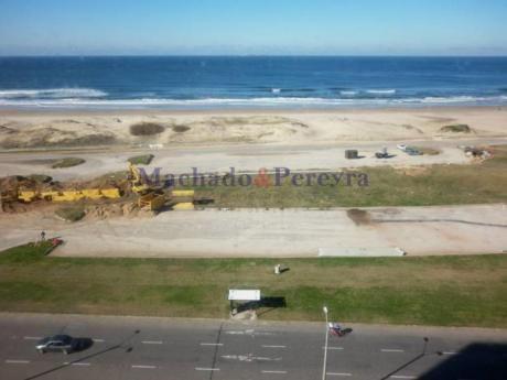 Apartamentos En Playa Brava: Myp2223a