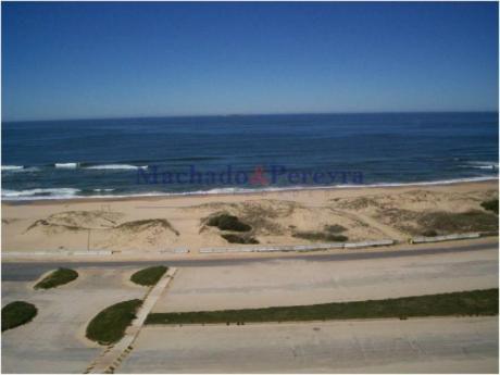 Apartamentos En Playa Brava: Myp234a
