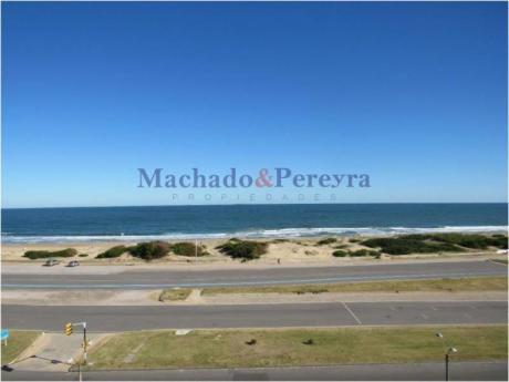 Apartamentos En Playa Brava: Myp2578a
