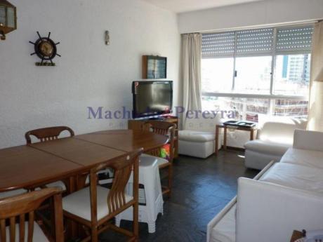 Apartamentos En Playa Brava: Myp2767a