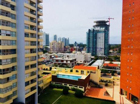 Apartamentos En Playa Brava: Myp3166a