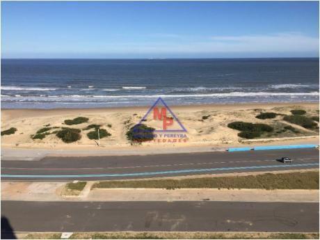 Apartamentos En Playa Brava: Myp31a