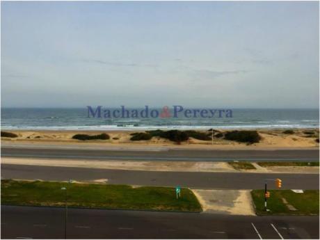 Apartamentos En Playa Brava: Myp3228a