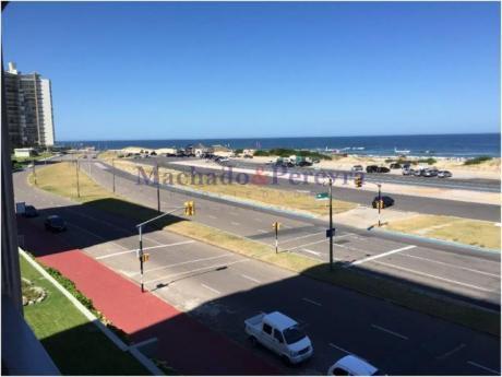 Apartamentos En Playa Brava: Myp3285a