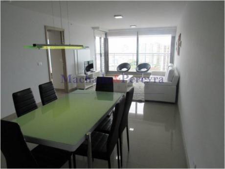 Apartamentos En Playa Brava: Myp3311a