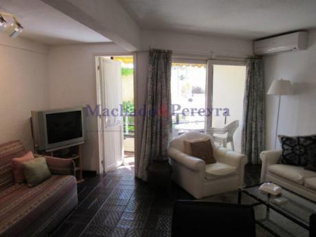 Apartamentos En Playa Brava: Myp4941a