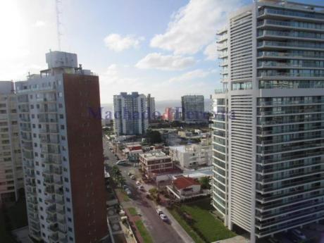 Apartamentos En Playa Brava: Myp845a