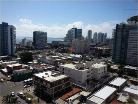 Apartamentos En Playa Brava: Myp96a