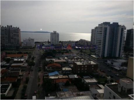 Apartamentos En Playa Brava: Myp9a