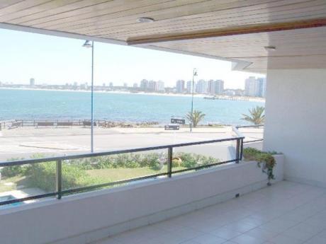 Apartamentos En Península: Mgi1051a