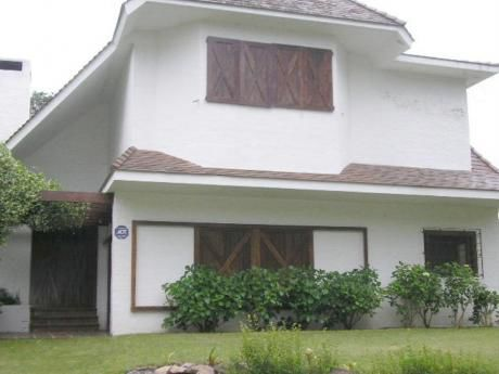 Casas En Golf: Mgi113c