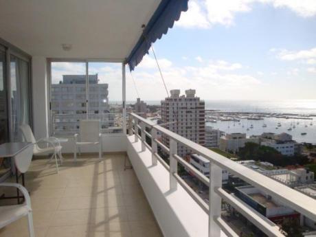 Apartamentos En Península: Mgi1233a