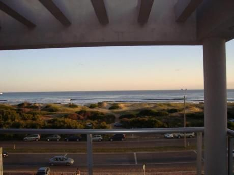 Apartamentos En Playa Brava: Mgi1934a