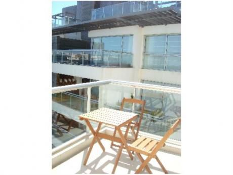 Apartamentos En Playa Brava: Mgi660a