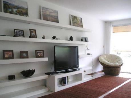 Apartamentos En Playa Brava: Mgi666a