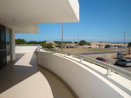 Apartamentos En Playa Brava: Mgi741a