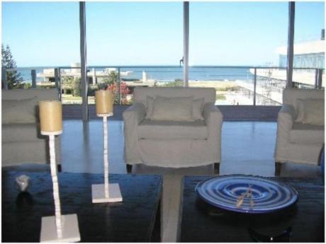 Apartamentos En Playa Brava: Mgi811a