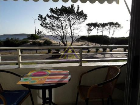 Apartamentos En Playa Mansa: Mci1146a
