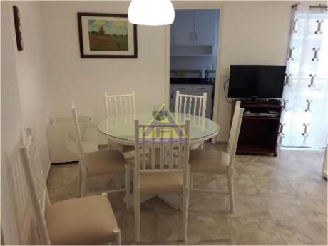 Apartamentos En Playa Mansa: Mci166a