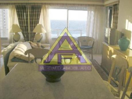 Apartamentos En Playa Mansa: Mci265a
