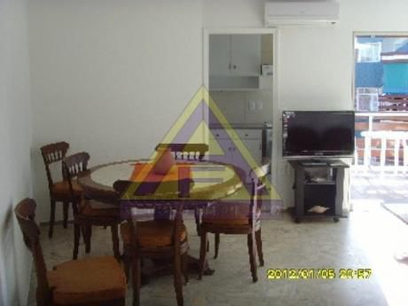 Apartamentos En Playa Mansa: Mci489a