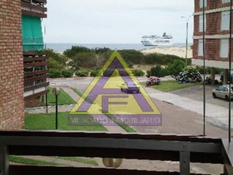 Apartamentos En Playa Mansa: Mci51a