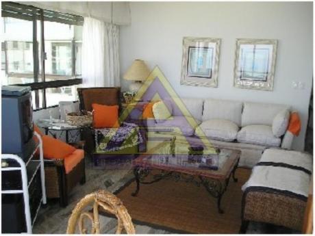 Apartamentos En Playa Brava: Mci666a