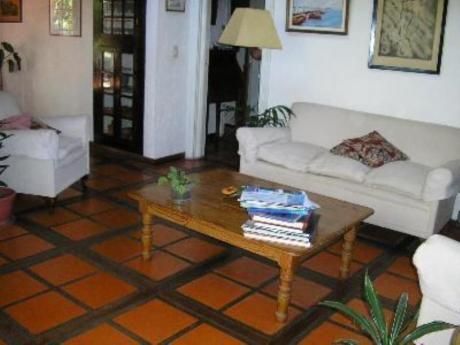Casas En Playa Mansa: Mci6c