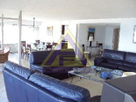 Apartamentos En Playa Brava: Mci732a