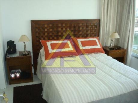 Apartamentos En Playa Brava: Mci839a