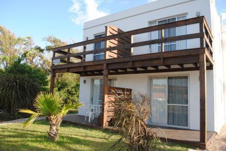 Apartamentos Serenamar En La Paloma, ¡a Metros De La Playa!