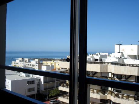 Alquiler Apart En Punta Del Este Vista Al Mar  U$s95 Dia