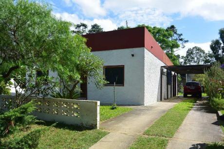 Casa Para Alquilar En La Paloma