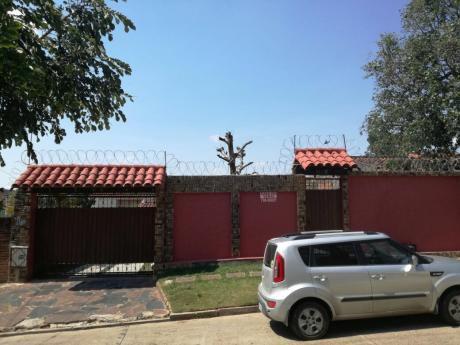 Casa En Venta Por El 3er Anillo Externo Entre Radial 26 Y 27