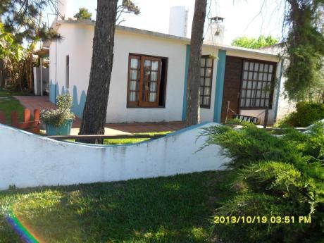 Casa De Alquiler La Paloma- Costa Azul