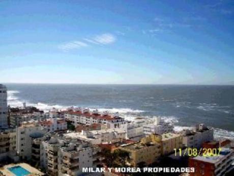 Apartamentos En Península: Mym104a